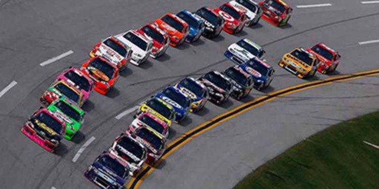 Análisis del posible formato de la NASCAR Sprint Cup 2014