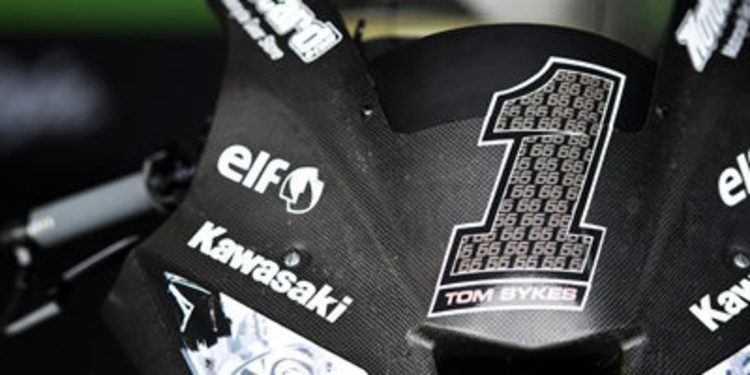 Algunos datos de los test del Mundial de Superbikes