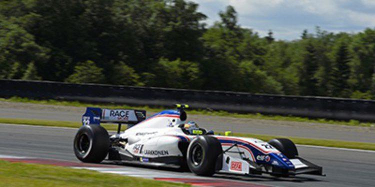 Matias Laine confirmado por Strakka para las World Series by Renault