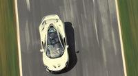 Afirman que el McLaren P1 hizo 6:30 en Nürburgring