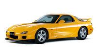Mazda RX-7, repaso a la vida del modelo