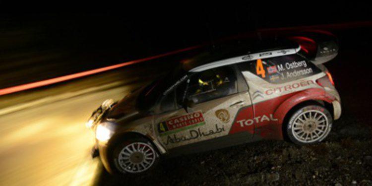 Así está el WRC 2014 tras el Rally de Montecarlo