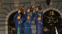 Dakar 2014: Así ganó Andrey Karginov en camiones