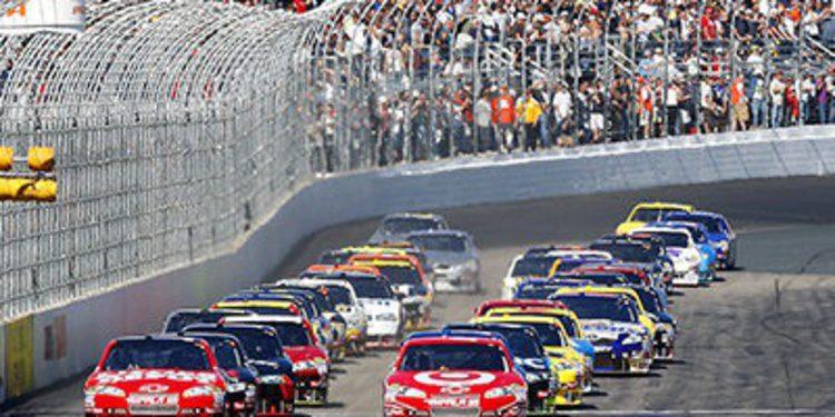La NASCAR Sprint Cup adopta el sistema de clasificación de la F1