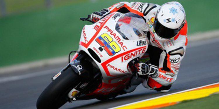 Ducati tendrá tres GP14 de fábrica y sólo una 'Open'