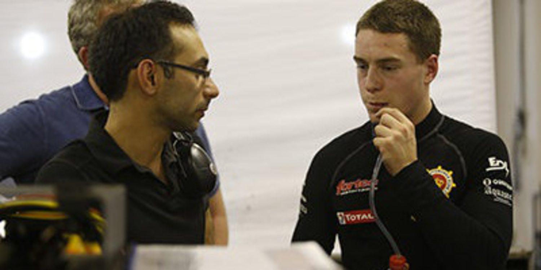 Stoffel Vandoorne y Takuya Izawa pilotos de ART en GP2