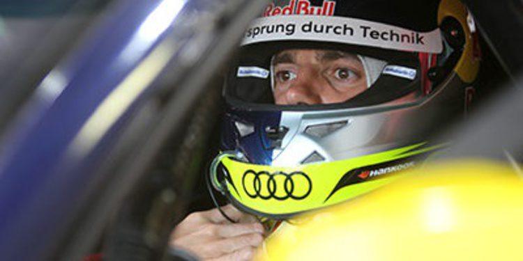Audi desvela sus ocho pilotos DTM para 2014