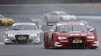 Miguel Molina afronta su quinto año en DTM con Audi