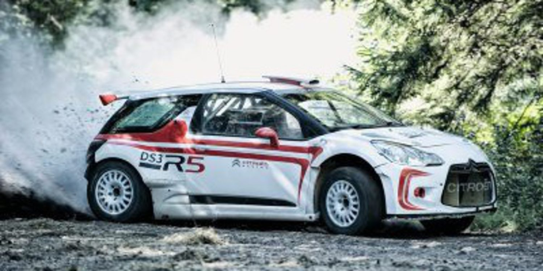 El Peugeot 208 T16 y el Citroën DS3 R5 pueden retrasarse otra vez