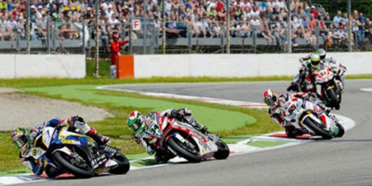 Monza bajo la gran lupa del Mundial de Superbikes