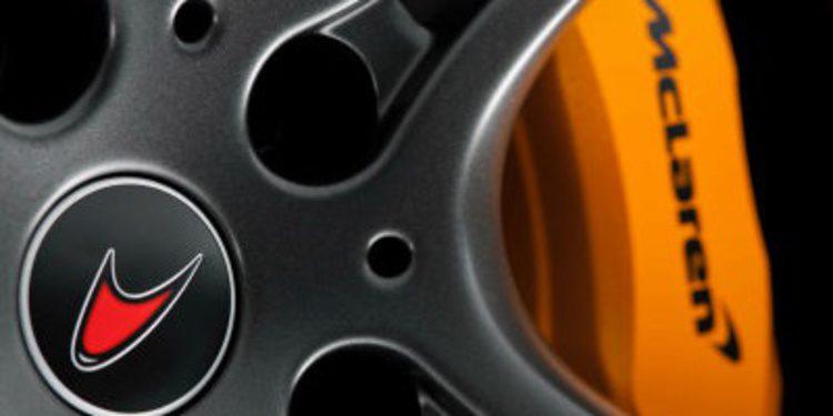 McLaren planea un nuevo deportivo entre el 12C y el P1