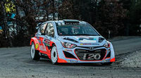 El tercer Hyundai i20 WRC es casi cuestión de estado