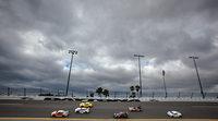 24h Daytona: Ganassi lidera tras seis horas de carrera