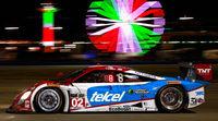 24h Daytona: Ganassi lidera a las 12 horas con Scott Dixon