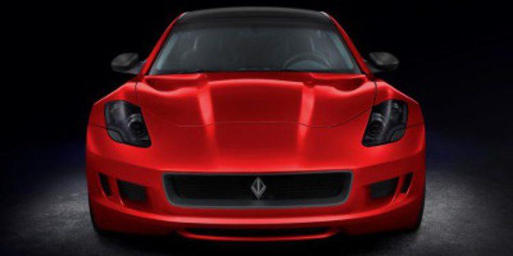 VL Automotive, continúa adelante el proyecto Destino