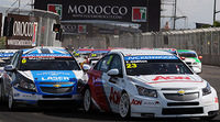 La carrera de Marruecos se pospone una semana