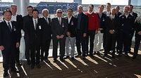 DTM, Super GT e IMSA planean las primeras carreras conjuntas