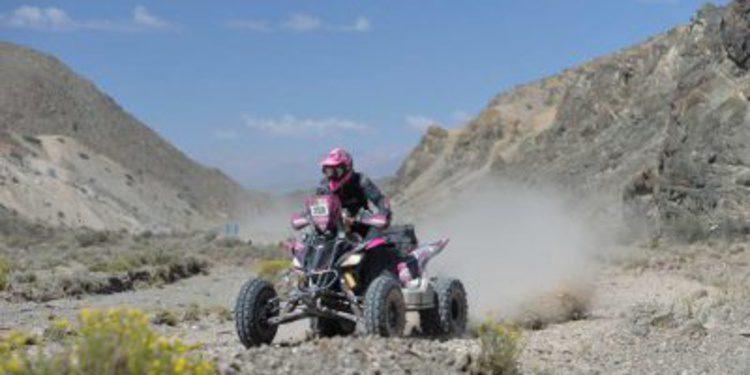Dakar 2014: Sorpresas y decepciones en la categoría de quads
