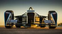 Oriol Serviá entre los candidatos a la Formula E