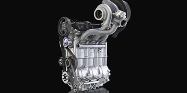 Nissan presenta el increíble motor de su ZEOD RC