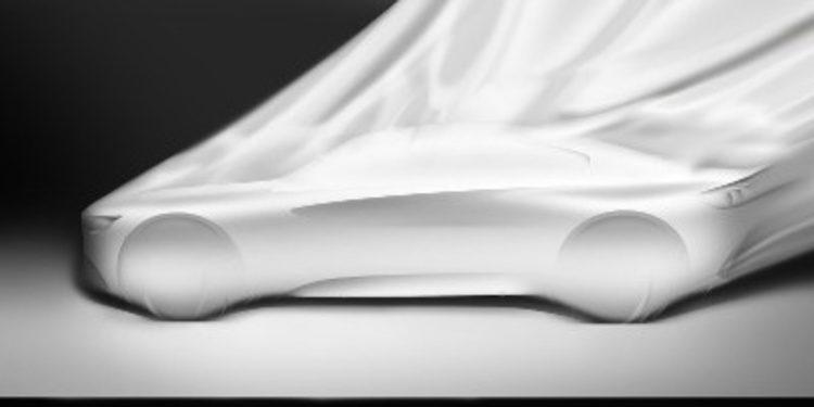 Peugeot publica el teaser de un nuevo concept