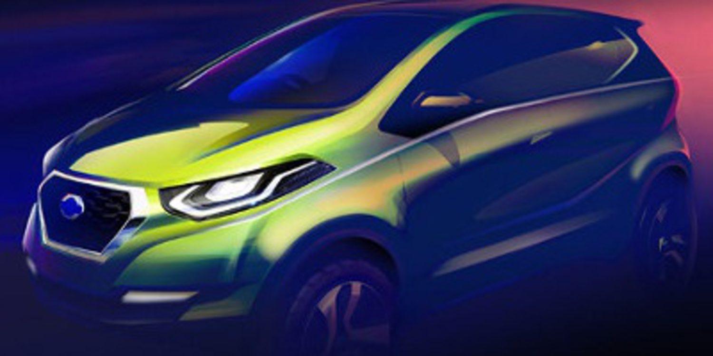 Estrategia Renault-Nissan y teaser del nuevo Datsun i2