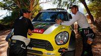 Dakar 2014: Sorpresas y decepciones en la categoría de coches