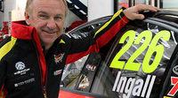 Russell Ingall continuará en los V8 Supercars