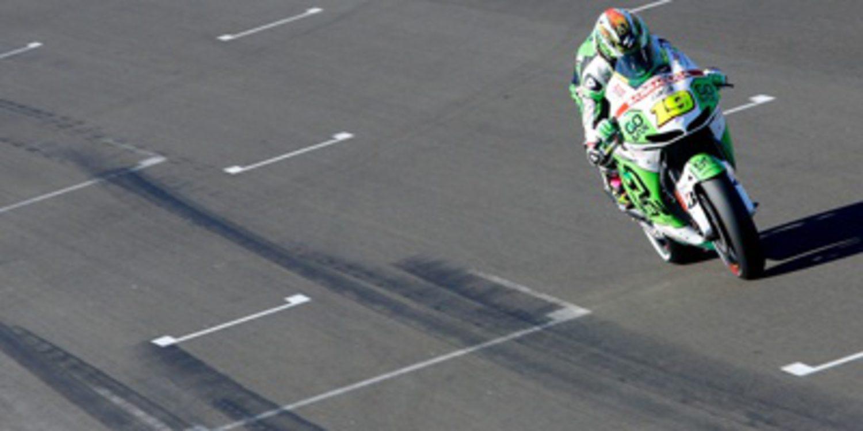El GP de Brasil se cae del Mundial de MotoGP en 2014