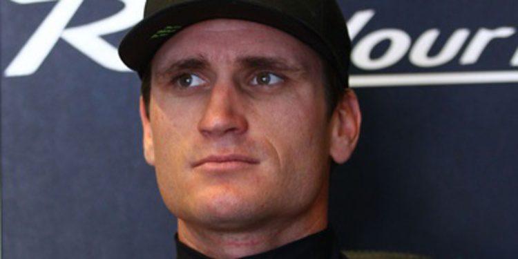 Broc Parkes será el único australiano en MotoGP 2014