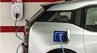 BMW y Schneider Electric se alían para la infraestructuras de recargas