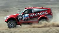 """Dakar 2014: La jugosa salsa de las """"nuevas"""" marcas"""