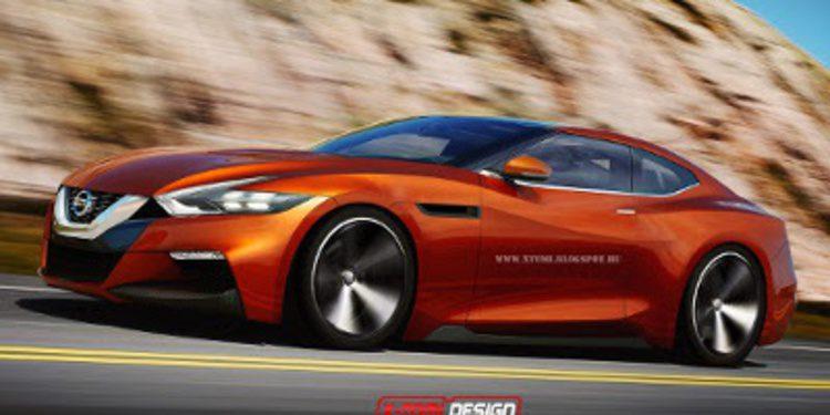 Renders sobre el futuro Nissan GT-R