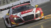 Sebastian Loeb Racing apuesta por el Audi R8 LMS