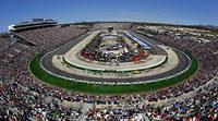La NASCAR confirma cambios en el Chase