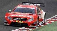 Dani Juncadella, el DTM por encima de la F1