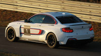 BMW M235i Racing, muestra de la Serie 2 en los circuitos