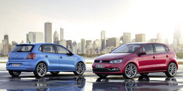 Volkswagen nos sorprende con el Polo