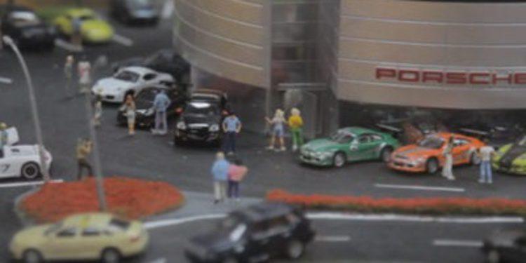 Un libanés posee la colección de miniaturas más grande del mundo