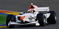 Campos Racing presenta la decoración para la GP2 y el European F3 Open
