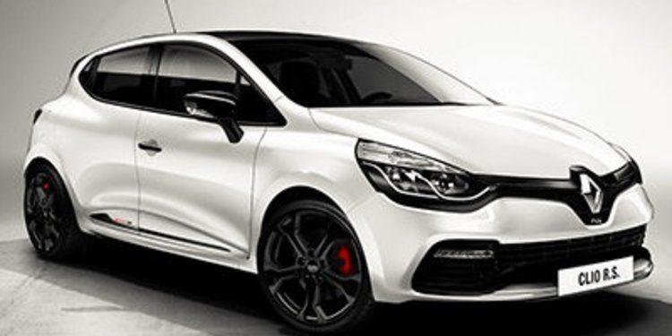 Renault en pequeñas dosis para Ginebra