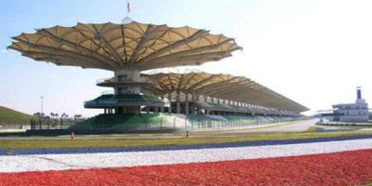 La pretemporada de MotoGP 2014 arranca en Sepang