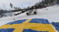 Volkswagen a vencer un año después en el Rally de Suecia