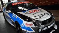 Russell Ingall confirmado en Lucas Dumbrell Motorsports para 2014