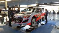 Hyundai a terminar el Rally de Suecia y sumar kilómetros