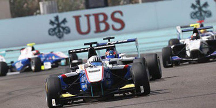 Alex Fontana se une a ART en GP3