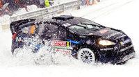 El Rally de Suecia acoge la segunda cita del WRC 2014