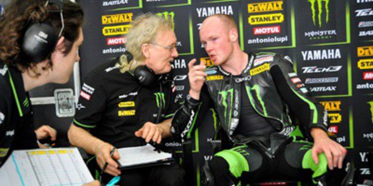 Segundo día de test MotoGP en Sepang en palabras