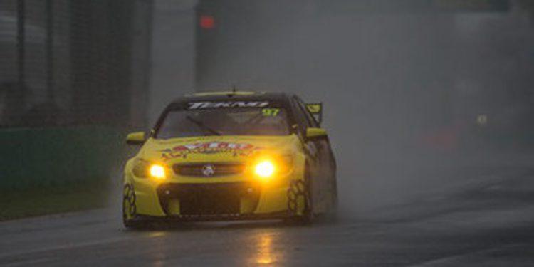 Se oficializa la parrilla de los V8 Supercars 2014