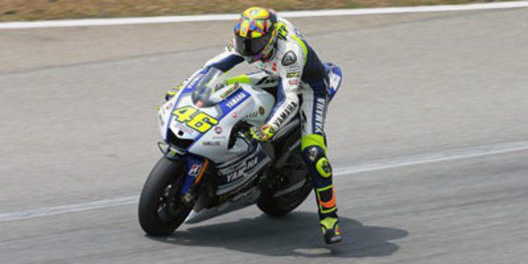 Test de MotoGP en Sepang cerrado con declaraciones